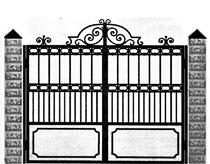 кованные ворота Щелково