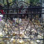 ритуальные ограды Щелково