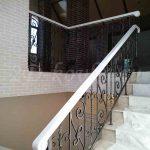 Лестничные перила в Химках